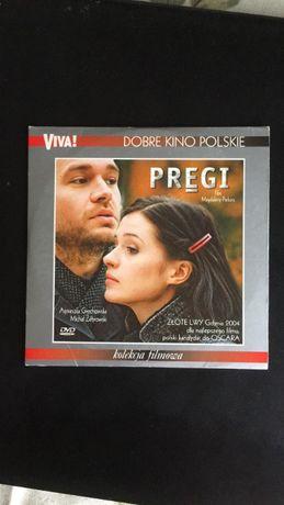 "Film ""Pręgi"""