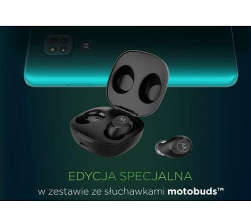 Motobuds Motorola