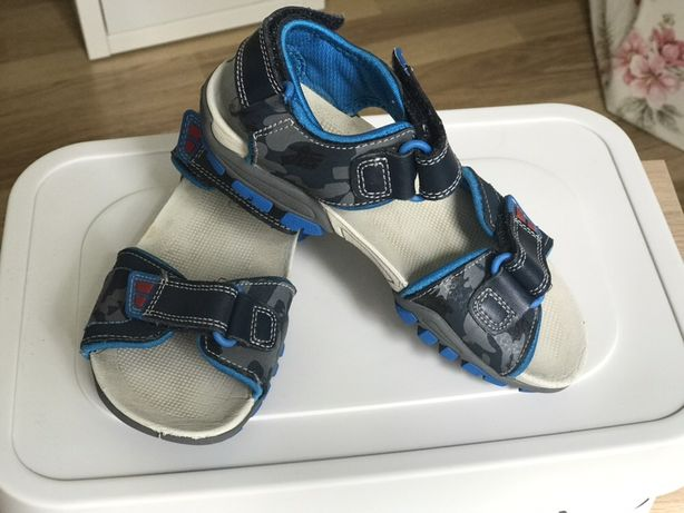 Босоножки, сандали Clark's 29 р, стелька 19 см