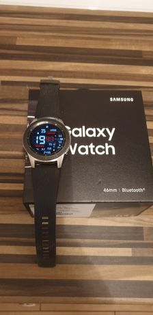 Smartwatch SAMSUNG Galaxy Watch 46mm