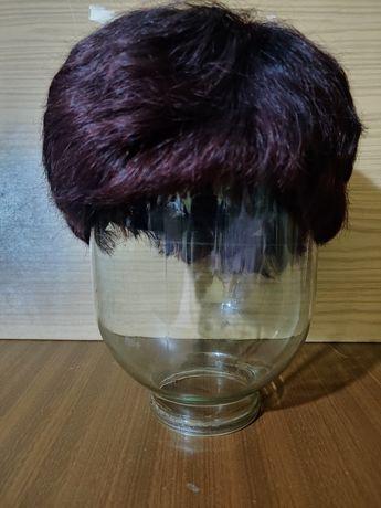 Продам парик натуральный женский