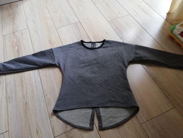 Elegancka dziewczęca bluzeczka r.116