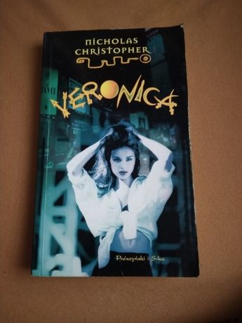 ",,Veronica"" Nicholas Christopher"