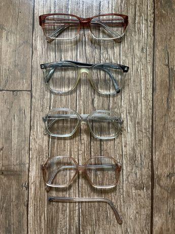 Okulary Fotochromy - 4 sztuki