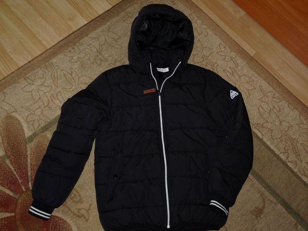 Kurtka chłopięca zimowa H&M rozmiar 158