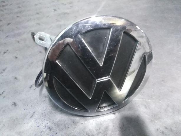 Emblemat Logo Znaczek VW Klapy Phaeton 3D5.827.601A