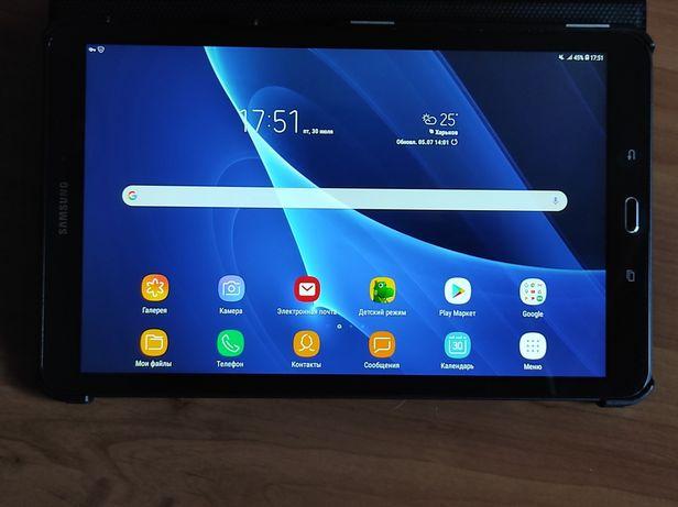 Samsung Galaxy Tab A 10.1 (2016) LTE SM-T585.