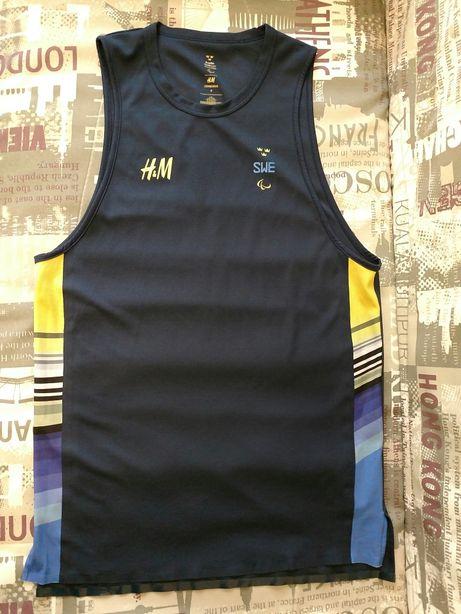 Майка H&M