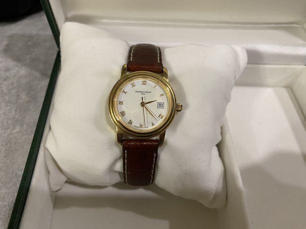 Часы женские Frederique Constant Depose FC305x15/16