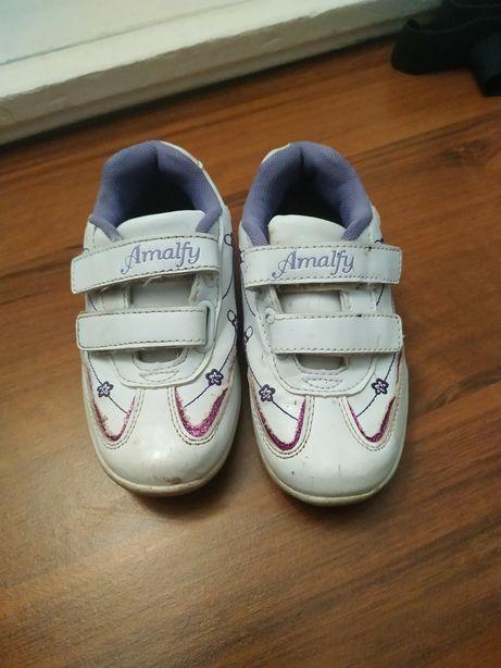Кросівки для дівчинки, Amalfy.