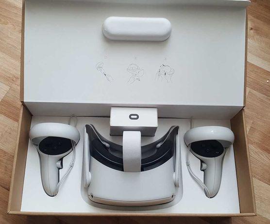 Gogle VR Oculus Quest 2 256GB + ponad 80 GIER!