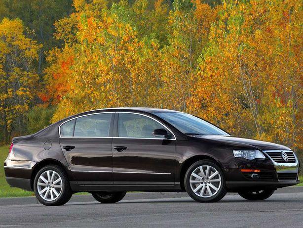 Розборка автозапчастини шрот запчасти Volkswagen Passat B6 2005 - 2010