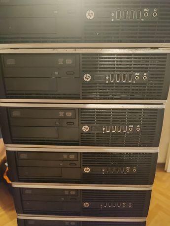 ПК SFF HP Compaq Elite 8300 i5 3570 4x3.80GHz 8GB 1600Mhz 500-1TB HDD
