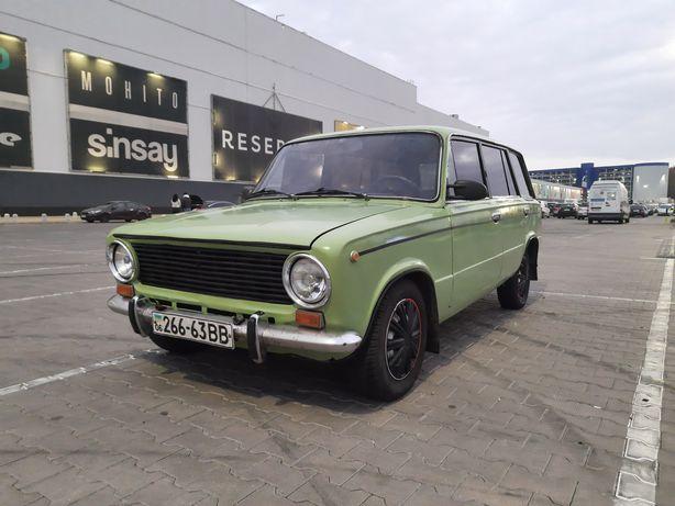 ВАЗ 2102 Газ/Бензин