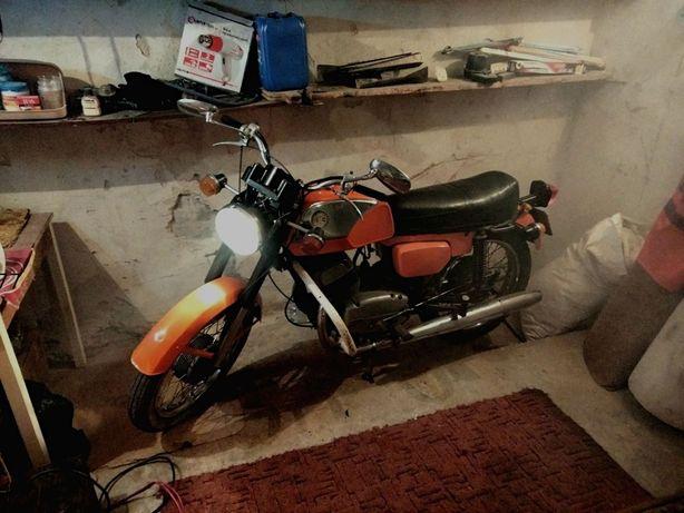 Продам Чезет 350 1977
