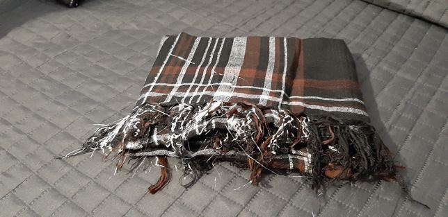 Golas e lenços quentinhos