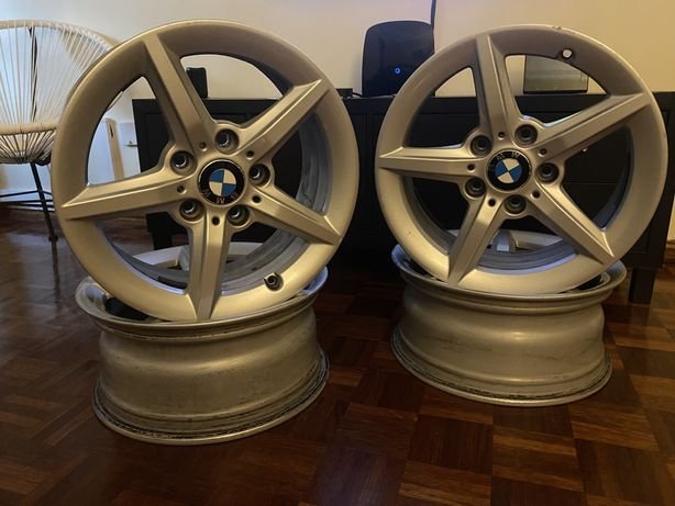 Jantes 16 BMW Serie 1