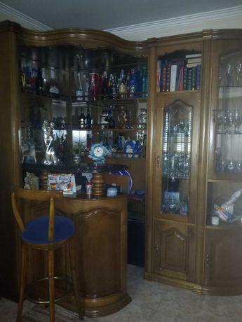 Bar e garrafeira