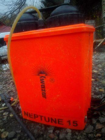 Opryskiwacz kwazar neptune 15