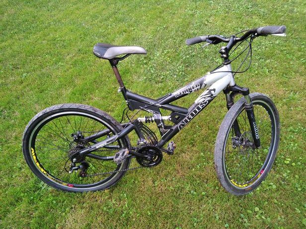 Велосипед Ardis Striker двухподвес