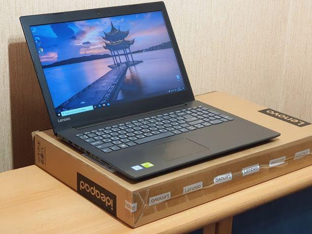 Lenovo NVIDIA GeForce 920MX Intel Core i3-6006U IPS Full HD SSD 256 ГБ