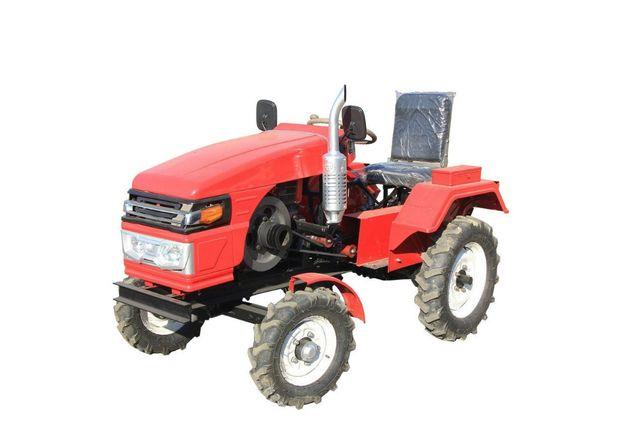 Трактор Мототрактор Минитрактор DW 160 LXL Доставка Безкоштовна