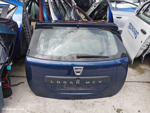 Tampa da mala Dacia Logan MCV