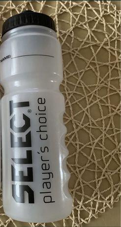 SELECT nowy bidon/butelka na wodę 700 ml