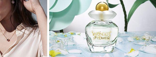 Oriflame WONDER FLOWERS 50 ml nowa