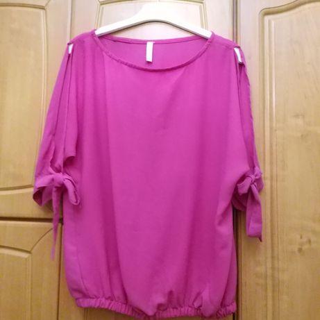 Bluzka Hiszpanka Amisu roz 34 i 38 tez bedzie dobra