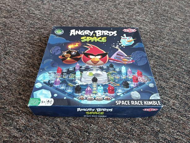 Gra planszowa Angry Birds Space