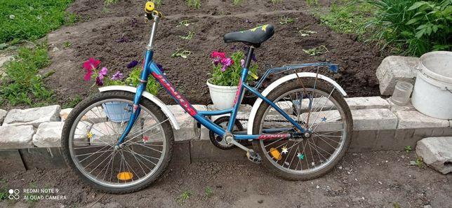Продам велосипед Юниор