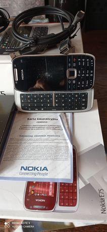 Nokia e75 KLASYK!!!