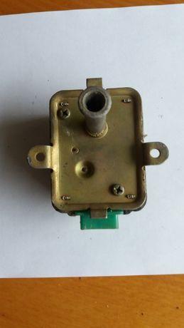 Мотор редуктор электродуховки