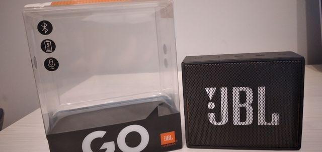 Głośnik bezprzewodowy JBL GO