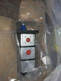 pompa hydrauliczna hinowa vt 1550