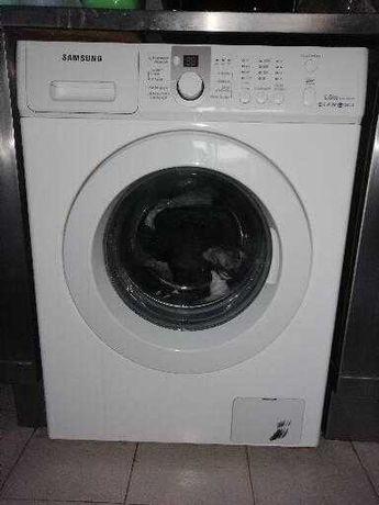 Máquina de lavar roupa Samsung diamond 6kg