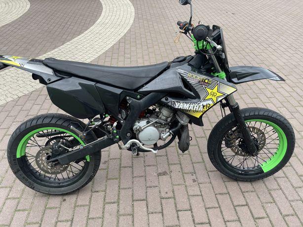 Yamaha Dt 50.    2010r