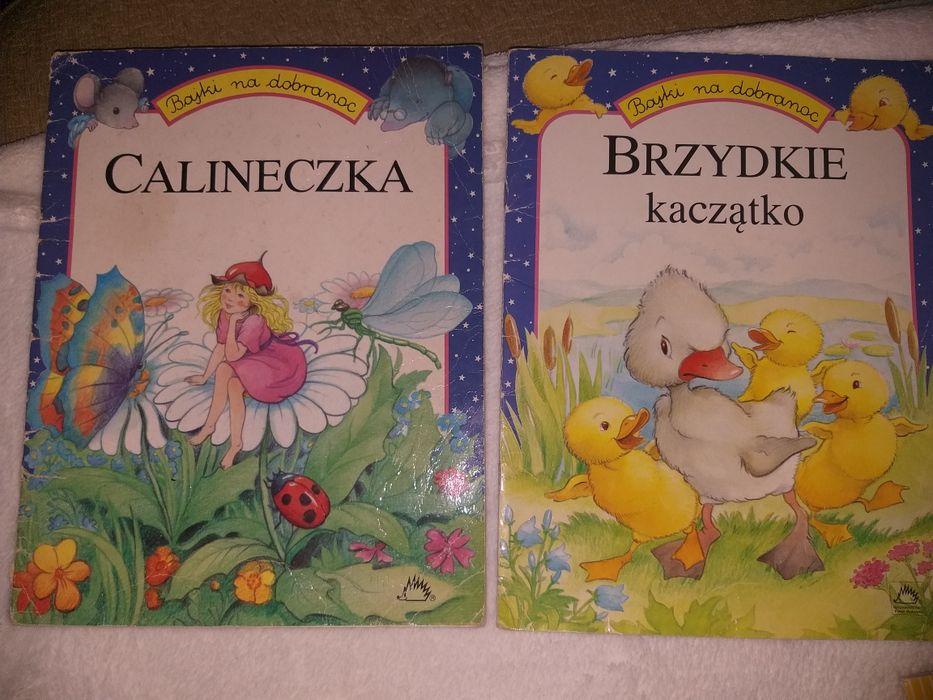 Dwie książeczki bajki Września - image 1