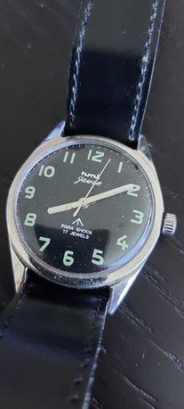 Relógio militar antigo HMT Javan
