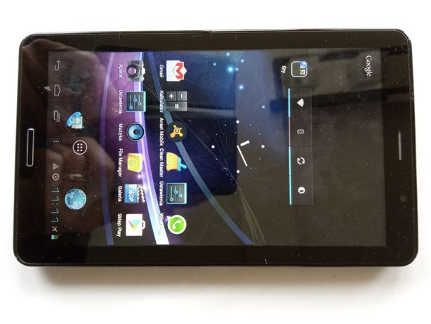 Tablet Lavios S 711 G