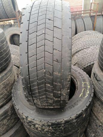 Продам грузовые шины бу 315/60R22,5 CONTINENTAL .