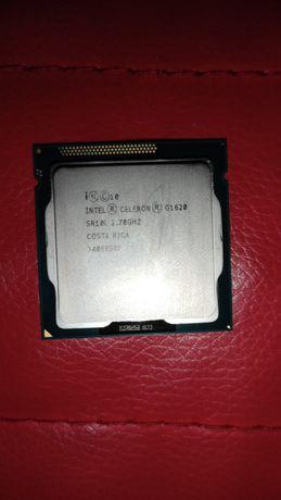 Процессор Celeron g1620