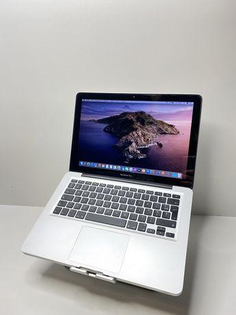 "Macbook pro 13"" /intel core i5/ssd 250 gb/ram 4 gb/ батарея 5 годин"