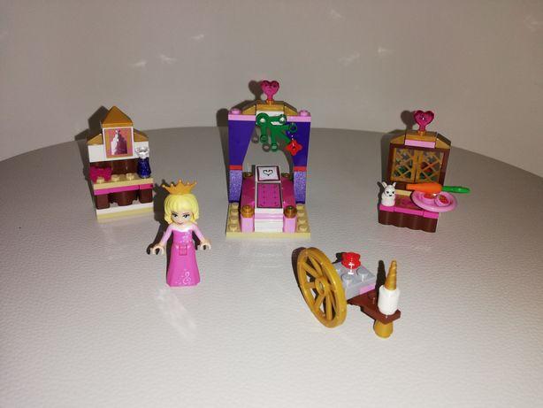 Lego Disney 41060 Sypialnia Śpiącej Królewny