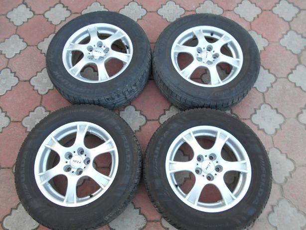 Діски тітани R 16/ 5/114.3 / 6.5 Туксон Hyundai Tucson KIA