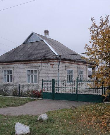 Продаю домик 10х10 Богополь