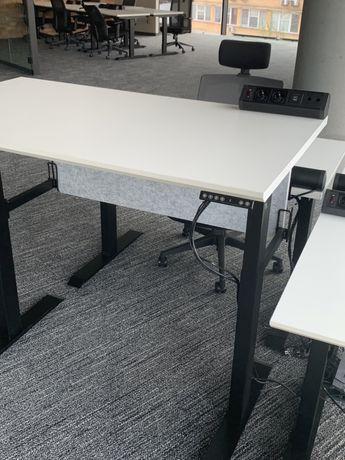 Biurko elektryczne nowe