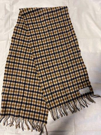 Продам шарф Aquascutum шерсть
