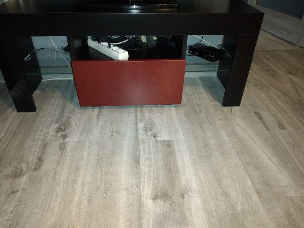 Stolik RTV - podświetlany LED